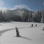 Planifier ses sorties extérieures pour profiter de l'hiver en toute sécurité (vidéo)