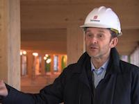 Les vertus de la construction en bois [vidéo]