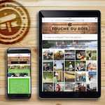 L'AF2R lance touchedubois.org, une nouvelle vitrine Web sur les métiers du bois, de la forêt et de la nature