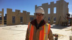 Reportage de Radio-Canada sur le projet Origine [vidéo]
