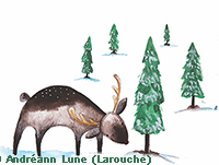 Des cartes de vœux qui nous font planter des arbres!