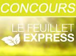 Abonnez-vous gratuitement au Feuillet Express: carte cadeau de MEC à gagner !