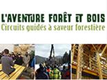 Visites forestières gratuites pour les écoles secondaires de la Capitale-Nationale