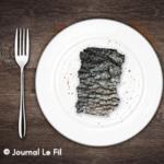 Une étude révèle la présence de plusieurs composés d'intérêt alimentaire dans l'écorce d'érable