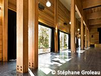 Forum Innovation Bois – Aide financière de 650 000 $ accordée à l'Université Laval pour soutenir la formation en construction bois