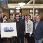Programme Demain la forêt lancé à Québec