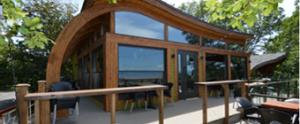 Aventure forêt et bois: Visite sur la construction en bois et les granules dans L'Islet – 7 février