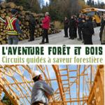 Programmation 2018-2019 de L'Aventure forêt et bois de l'AF2R