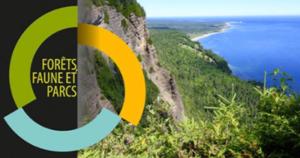 Forêt de proximité – Mise en place d'un projet pilote en Abitibi