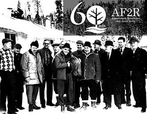 Assemblée générale annuelle de l'AF2R