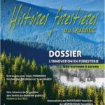 Revue Histoires forestières – Automne 2018
