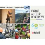Offre de visibilité: cahier spécial 2019 de l'AF2R dans Le Soleil