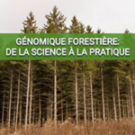 FastTRAC – Visite virtuelle portant sur la génomique forestière