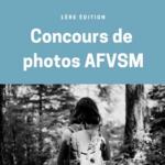 Participez au concours de photos de l'AFVSM !