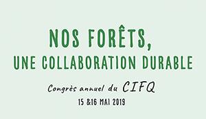 Congrès annuel du CIFQ