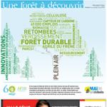 Cahier d'information de l'AF2R 2019 – Une forêt à découvrir