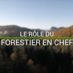 Vidéo: le rôle du Forestier en chef