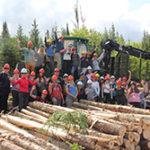 Une 11e édition réussie pour le Camp forêt des profs!