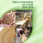 Cahier d'information sur la forêt 2018–2019
