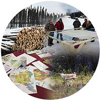 2e colloque de la Chaire de leadership en enseignement en foresterie autochtone