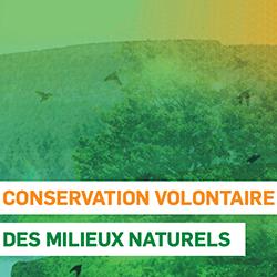 L'AF2R lance la phase II d'un projet de conservation volontaire à l'île d'Orléans