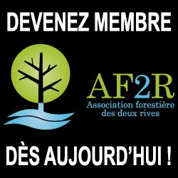 Devenez membre de l'AF2R et profitez d'une foule d'avantages!