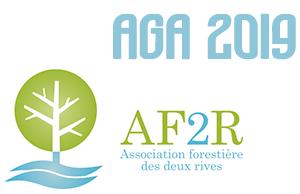 Dévoilement du recueil «Les Passionnés de la forêt» et AGA de l'AF2R