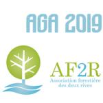Dévoilement du recueil «Les Passionnés de la forêt» et AGA de l'AF2R – 26 novembre 2019