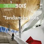 Journal Construire en bois – Automne 2019