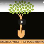 Documentaire: Verdir la ville un arbre à la fois