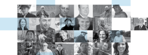 Les Passionnés de la forêt – recueil souvenir du 60e anniversaire de l'AF2R