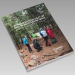 Guide – L'éthique du plein air et les sept principes Sans trace