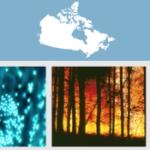 Dernières publications du Service canadien des forêts