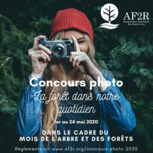 Concours photo «La forêt dans notre quotidien»
