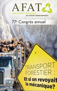 77e congrès annuel de l'AFAT