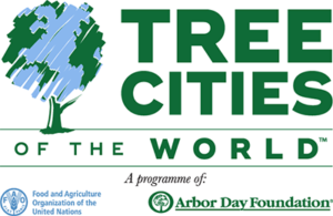 Tree Cities of the World Conference