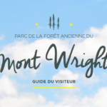 Le guide du visiteur du Mont Wright maintenant disponible