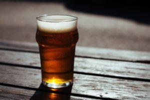Une bière à saveur de forêt québécoise