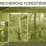 Dernières publications de la Direction de la recherche forestière