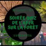 Participez à notre Soirée quiz virtuelle – 28 mai 2020