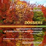 Revue Histoires forestières – Été-Automne 2020