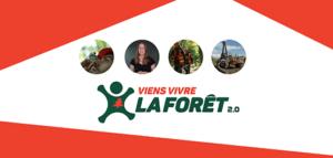 Viens vivre la forêt 2.0 : découverte virtuelle des métiers de la forêt et du bois